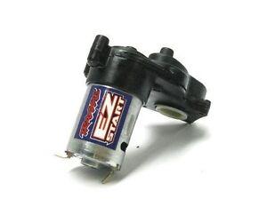 T-Maxx 3.3 BACK PLATE (ez-start Revo Jato backplate motor) 49077-3 Traxxas