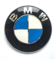 BMW Emblem hinten  78mm  Original 51141970248  X5 E53 Z3 E31 E38 E39 TOP