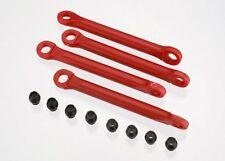 Traxxas Slash Mustang Boss 1:16 Push Rod (molded) rot TRX 7018