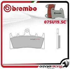 Brembo SC Pastiglie freno sinterizzate anteriori Suzuki GSF1200 Bandit/S 2001>