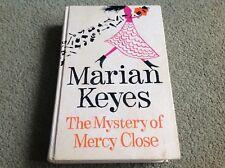The Mystery of Mercy Close by Marian Keyes (Hardback, 2012)