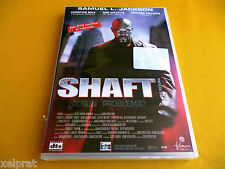 SHAFT EL RETORNO Shaft Returns - Precintada