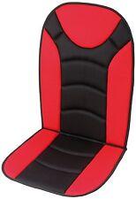 Sitzaufleger Autositzschoner Sitzschoner Autositzauflage Sitzbezug TREND ROT