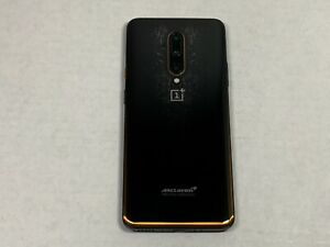 OnePlus 7T Pro 5G McLaren 256GB Papaya Orange T-Mobile Android Smartphone