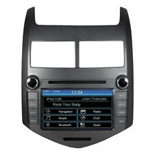 ESX VN710-CV-AVEO-DAB Navigation, DAB Tuner für Chevrolet Aveo (T300, 2011>)