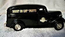 Ertl Diecast Cat 1938  Panel Truck Bank #7717 1:25