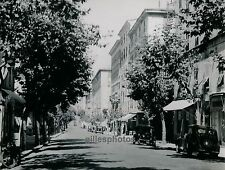 BASTIA c. 1940 - Une Rue Corse - C 35