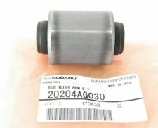 Genuine Subaru 20204AG030 Front Control Arm Bushing Legacy Forester WRX Outback