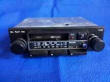 AUTORADIO Vintage Auto d'epoca PHILIPS 693 Cassette Player AM FM Type 22AC693/80