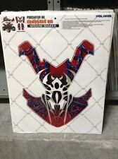 AMR Racing Polaris Predator 90 ATV Graphic Kit Quad Decals SALE All Years W