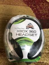 Arsenal Xbox 360 Headset Headphones Gaming
