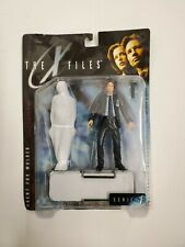 """👽 NEW! The X Files Fight The Future Agent Fox Mulder 5.75"""" Figure Series 1"""
