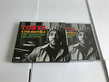 Toots & the Maytals - Essential Collection (2006) SEE NOTE CD 2 ONLY