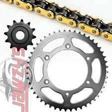 SunStar 520 HDN Chain 12-50 T Sprocket Kit 43-5375 for Suzuki