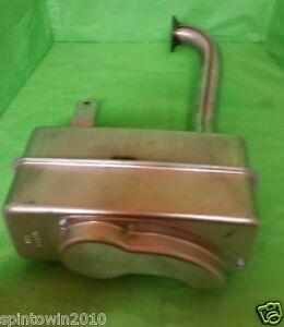 Craftsman muffler 137352 Briggs Stratton Ohv OEM