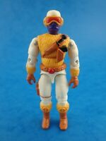 Vintage Action Figure GI JOE - SNOW SERPENT V2 Hasbro 1992 Toy 3.75""