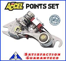Accel 110128 High Performance Points Set