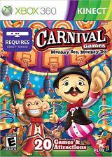 Carnival Games Monkey See Monkey Do  - Digital Code [XBOX] [UK EU US] [Global]