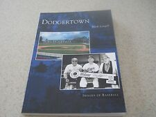 Dodgertown  - Images of Baseball by Mark Langill  (softcover)