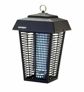 BK-80D 80-Watt Electronic Insect Killer 1-1/2 Acre Coverage