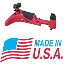 NEW - MTM Predator Rifle Shooting Rest Range Accessory, PSR-30 - MADE IN THE USA