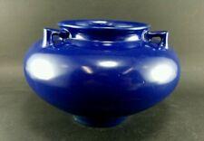 Selden Bybee Pottery - Art Deco Cobalt Blue Planter