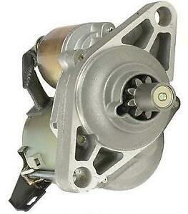 NEW STARTER FITS ACURA CL 2001-2003 TL 3.2L 2000-2003 06314P8A305R S9341 S9349