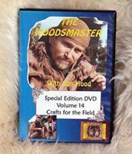 Crafts for the Field: Woodsmaster V. 14 (DVD)/Survival
