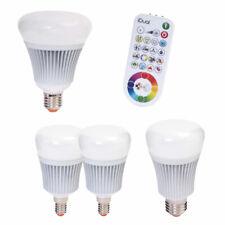 4 x Müller-luce led RGB + > 2 x 16w e27 2 x 7w e14 idual telecomando UVP 119 €