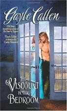 The Viscount in Her Bedroom (The Sisters of Willow