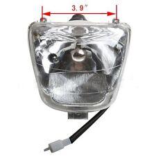 Chinese ATV/QUAD Headlight 50cc 70cc 90cc 110cc SUNL COOLSTER TAOTAO