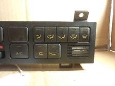Fits 1991 Lexus ES250 Climate Control Unit 388002-2030 F902
