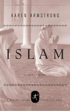 Modern Library Chronicles: Islam : A Short History by Karen Armstrong 2000 HCDJ