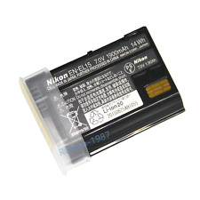 Nikon EN-EL15 Battery for Nikon D850 D810 D80 D7500 D750 D7200 D600 D610 D500