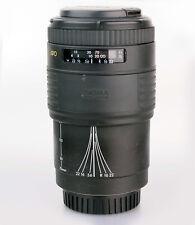 Sigma AF UC APO 70-210 mm 1:4--5,6 Zoom Objektiv für Minolta AF 1001664