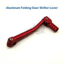 Aluminum Gear Shifter Shift Lever For KLX110 XR50 CRF50 TTR 50-160cc Dirt Bike