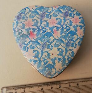 Heart Shapes Trinket Box