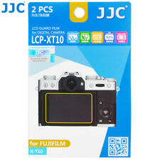 2PCS LCD Guard Film Camera Screen Protector fr Fujiflim X-T30 X-T20 X-T10 X-T100