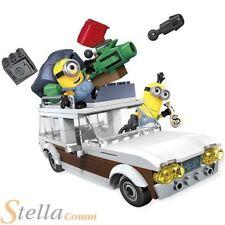 Autres articles Lego briques, blocs voiture