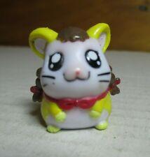 Hamtaro Ham-Ham Hamster Pepper Mini Figure Hasbro Xlc 21
