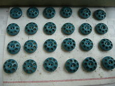 24 boutons anciens  mercerie ancienne
