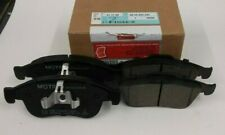 Genuine Groupe Renault Megane/Scenic III 2008-2016 FRONT Brake Pads