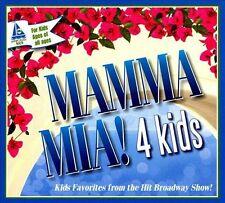 MAMMA MIA! 4 KIDS [SLIMLINE] (NEW CD)