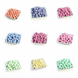 Assorted Chill Pills-Mini Marble Bath Bombs 10/20/30 FAST & FREE P&P