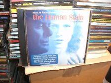 THE HUMAN STAIN,ORIGINAL SCORE/FILM SOUNDTRACK,MUSIC BY RACHEL PORTMAN