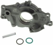 GM Car and Truck Oil Pumps