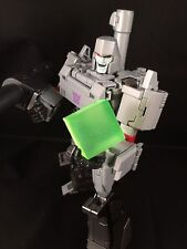 Transformers Masterpiece Scale Energon Cubes - Cybertronian Green
