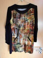Frank Walder Kleid * Gr 40 * Farbe: bund * sehr guter Zustand