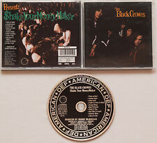The Black Crowes-Shake Your Money Maker