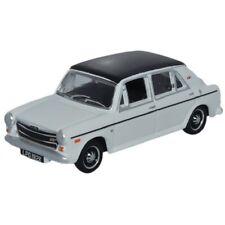 Austin 1300 Glacier White OO Oxford Die-cast 76AUS003 British Leyland BMC